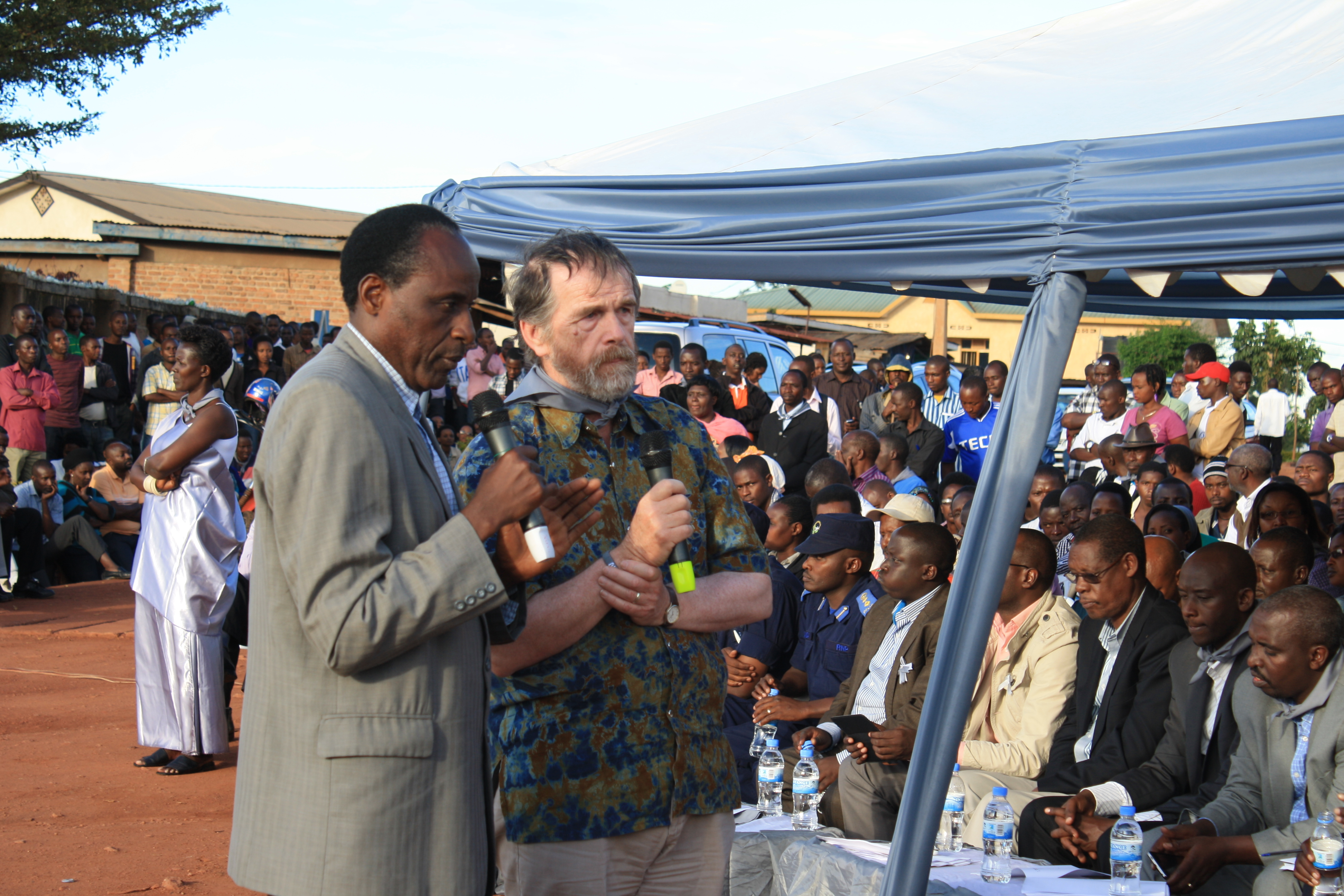 dad rwanda talk